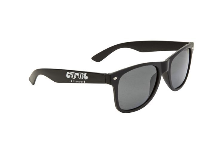 RINCON POLARIZED BLACK