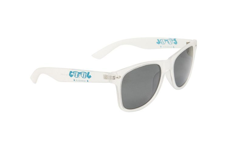 RINCON POLARIZED CRYSTAL WHITE