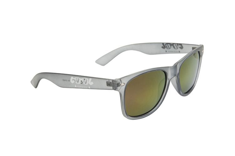 RINCON POLARIZED CRYSTAL GRAY