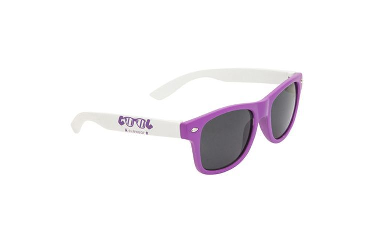 RINCON JUNIOR PURPLE