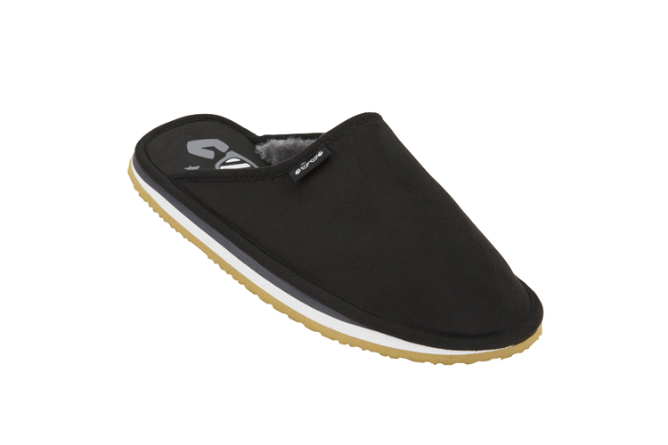 MEN SLIPPERS ORIGINAL BLACK