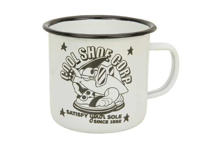 COOL CUP WHITE