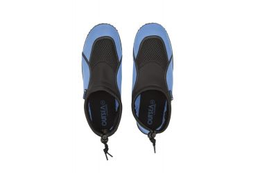 AQUA SHOES beach SKIN 2 BLACK 2