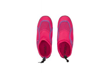 AQUA SHOES beach SKIN 2 FUCHSIA